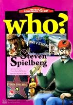 Who? Chuyện Kể Về Danh Nhân Thế Giới: Steven Spielberg
