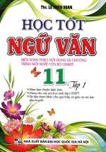 Học Tốt Ngữ Văn 11 Tập 1