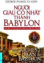 Người Giàu Có Nhất Thành Babylon ( Firstnews )