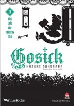 Gosick - Tập 2
