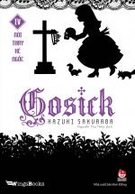 Gosick - Tập 4