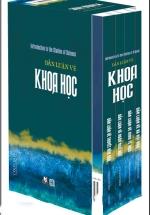 Dẫn Luận Về Khoa Học (Trọn bộ 4 cuốn)