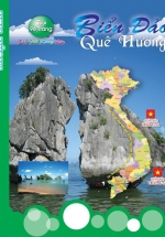 10 Quyển Tập Thuận Tiến 96 Trang Biển Đảo