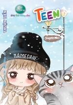 10 Quyển Tập Thuận Tiến 96 Trang Teen