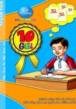 10 Quyển Tập Thuận Tiến 96 Trang Điểm 10