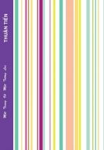 10 Quyển Tập Thuận Tiến 96 Trang Sắc Màu