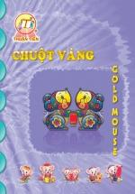 5 Quyển Tập Thuận Tiến 200 Trang Chuột Vàng