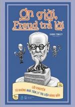 Ơn Giời, Freud Trả Lời