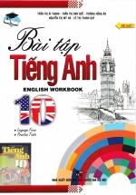 Bài Tập Tiếng Anh - English Workbook 10 - Sách Bài Tập Theo Chương Trình Mới