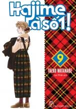 Hajime Là Số 1! - Tập 9