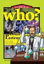 Who? Chuyện Kể Về Danh Nhân Thế Giới: Louis Pasteur