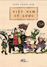 Việt Nam Sử Lược (Bìa Cứng) (Nhã Nam)