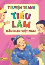 Truyện Tranh Thiếu Lâm Dân Gian Việt Nam