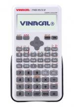 Máy Tính Bỏ Túi Vinacal 570ES Plus II (Xám Trắng)