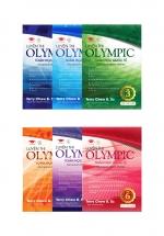 Combo Luyện Thi Olympic Toán Quốc Tế Cho Trẻ Từ 7 Tuổi (Bộ 6 Cuốn)
