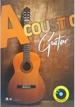 Acoustic Guitar-Kèm CD