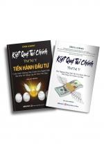 Bộ Sách Kiệt Quệ Tài Chính Thế Hệ Y: Hãy Ngừng Sống Chật Vật Và Chỉnh Đốn Lại Đời Sống Tài Chính Của Bạn + Tiến Hành Đầu Tư