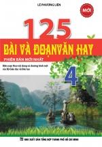 125 Bài Và Đoạn Văn Hay 4
