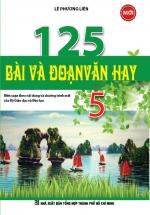 125 Bài Và Đoạn Văn Hay 5