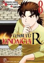 Thám Tử Kindaichi R - Tập 8