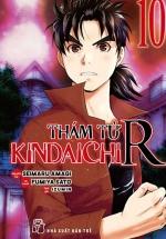 Thám Tử Kindaichi R - Tập 10