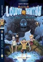 Lò Luyện Thần Thú Tập 2-Người Khổng Lồ Titan Cuối Cùng