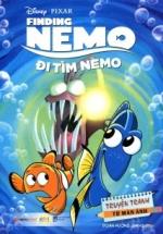 Bộ Truyện Tranh Disney-Đi Tìm Nemo