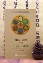 Thần Chú Trong Phật Giáo (Bản Thường)