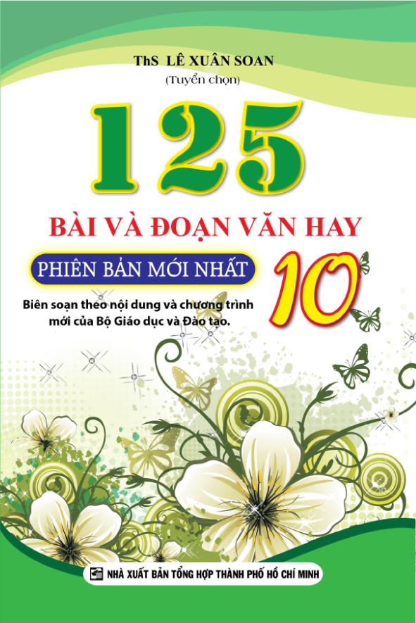 125 Bài Và Đoạn Văn Hay 10