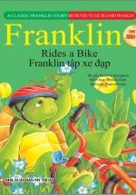 Bộ Truyện Song Ngữ Anh - Việt Về Chú Rùa Nhỏ Franklin - Franklin Tập Xe Đạp