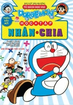 Doraemon Học Tập - Nhân Chia