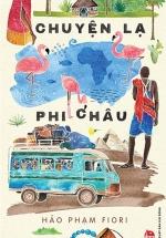 Chuyện Lạ Phi Châu