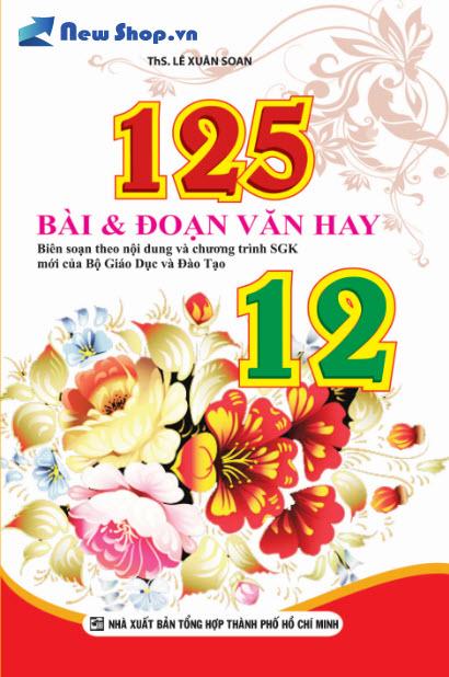 125 Bài Và Đoạn Văn Hay 12