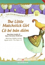 Cô Bé Bán Diêm - The Little Matchstick Girl