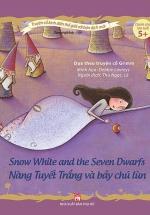Nàng Tuyết Trắng Và 7 Chú Lùn - Snow White And The Seven Dwarfs