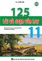 125 Bài Và Đoạn Văn Hay 11