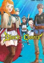 Black Clover - Tập 5: Ánh Sáng