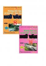 Combo Hướng Dẫn Học Và Làm Bài Làm Văn Ngữ Văn 8