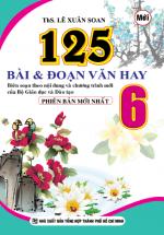 125 Bài Và Đoạn Văn Hay 6