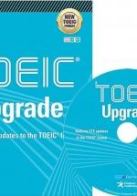 Toeic Upgrade (Kèm CD)