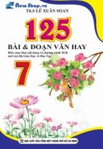 125 Bài Và Đoạn Văn Hay 7