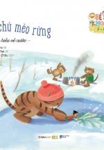 Bộ Sách Bé Yêu Khoa Học - Ba Chú Mèo Rừng