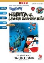 Doraemon Tranh Truyện Màu - Tập 5: Nobita Và Lâu Đài Dưới Đáy Biển