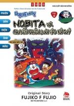 Doraemon Tranh Truyện Màu - Tập 6: Nobita Và Chuyến Phiêu Lưu Vào Xứ Quỷ