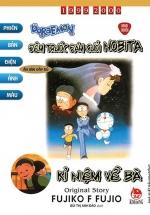Doraemon Tranh Truyện Màu - Ngoại Truyện: Đêm Trước Đám Cưới Nobita & Kỉ Niệm Về Bà