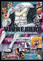 Vivre Card - Thẻ Dữ Liệu Nhân Vật One Piece Booster Pack - Nổi Loạn! Băng Hải Tặc Người Cá Mới!!