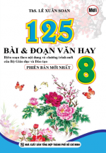 125 Bài Và Đoạn Văn Hay 8