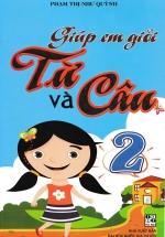 Giúp Em Giỏi Từ Và Câu 2 - Phạm Thị Như Quỳnh