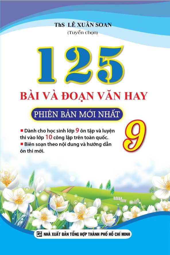 125 Bài Và Đoạn Văn Hay 9