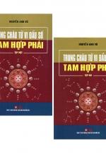 Trung Châu Tử Vi Đẩu Số – Tam Hợp Phái (Bộ 2 Cuốn)